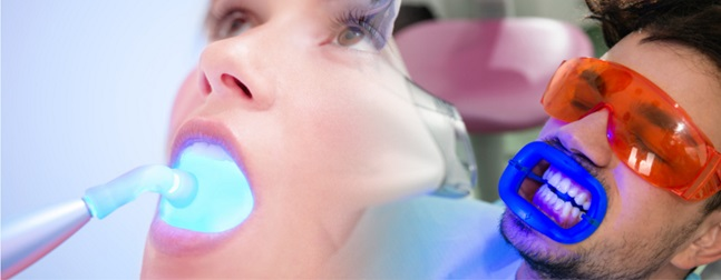 Why We Love Laser Dentistry