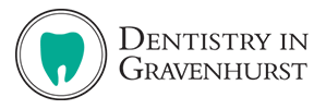 Dentistry in Gravenhurst